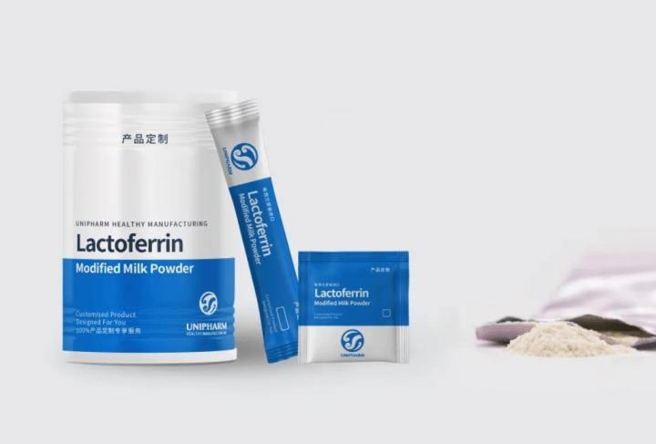 进口乳铁蛋白,为什么头部品牌爱选新西兰这家工厂?