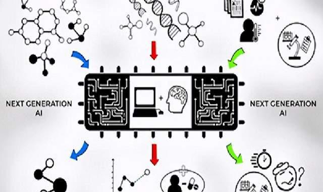 """本来AI制药是用来对付新冠肺炎的,这个科技巨头""""早无利可图""""?"""
