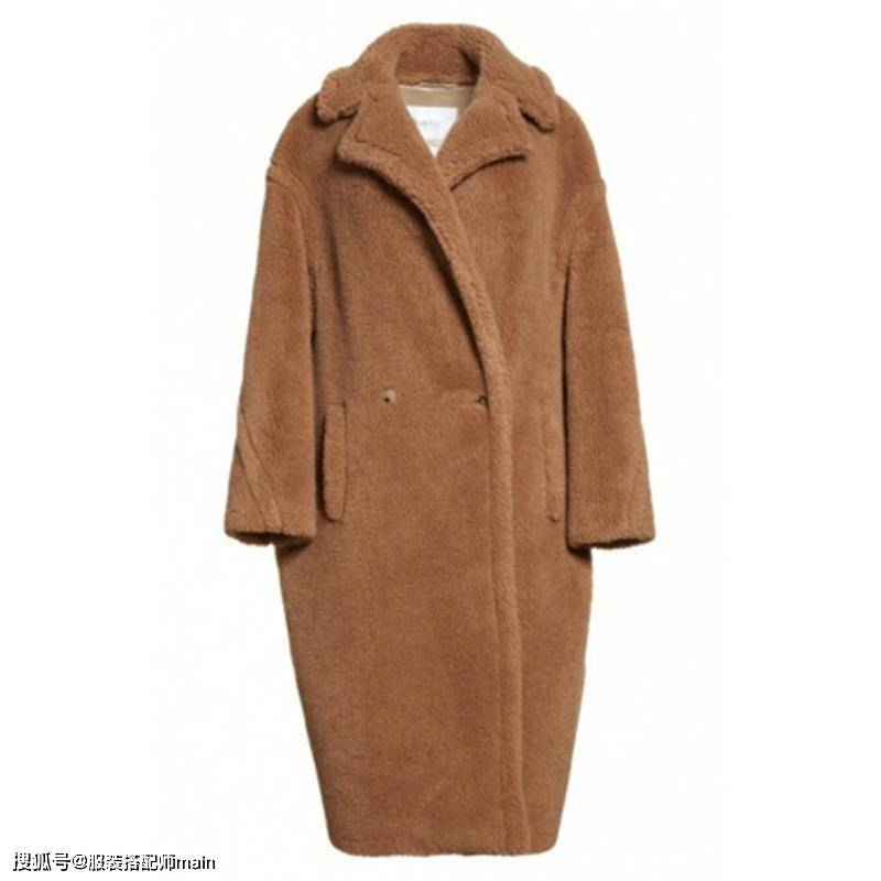 原创             为什么你穿大衣时不好看?关键是裤子没选对