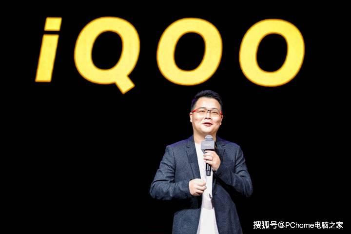 专访iQOO冯宇飞:2021年全面冲刺定下哪些小目标