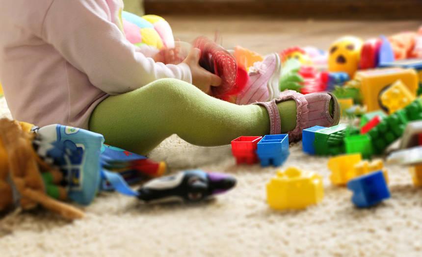 这4样东西,家里再穷也不能太早断,对孩子大脑发育和身心都不利  第5张