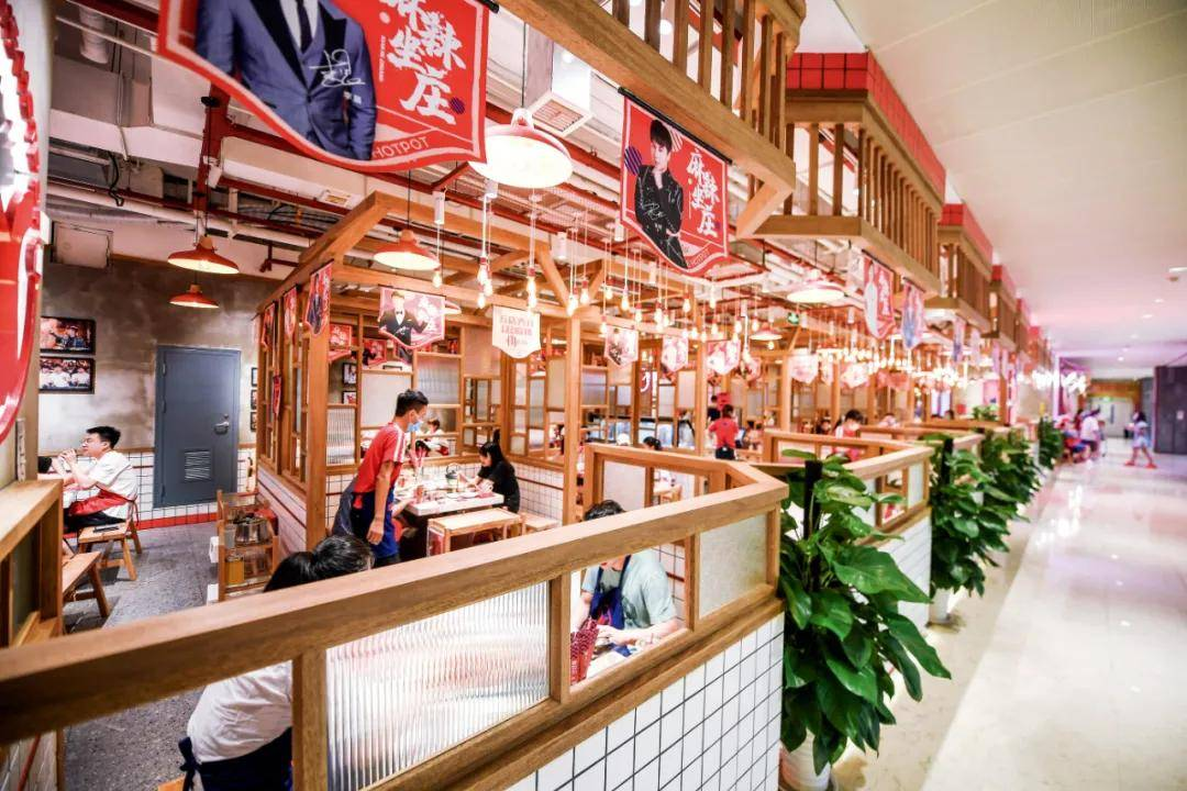 关晓彤的奶茶店和陈赫的火锅店一样,明星餐饮加盟都违规了