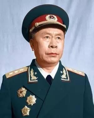1955年授衔,中央军委让他自己填军衔,填完后军委却不高兴了