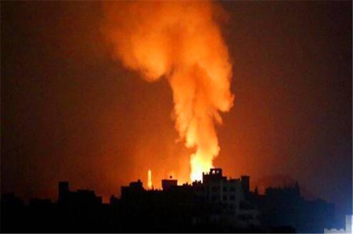 突然绕开联合国,以色列战机炸毁伊朗基地,美国通过制裁法案
