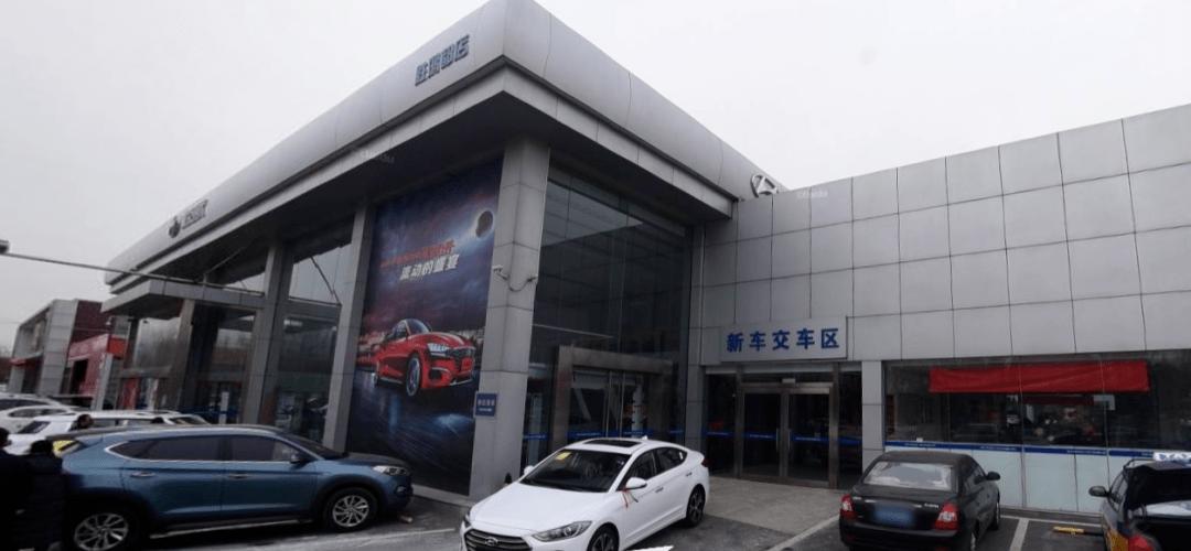 曾经年销量百万的北京现代,现在惨淡地让位于汽车品牌