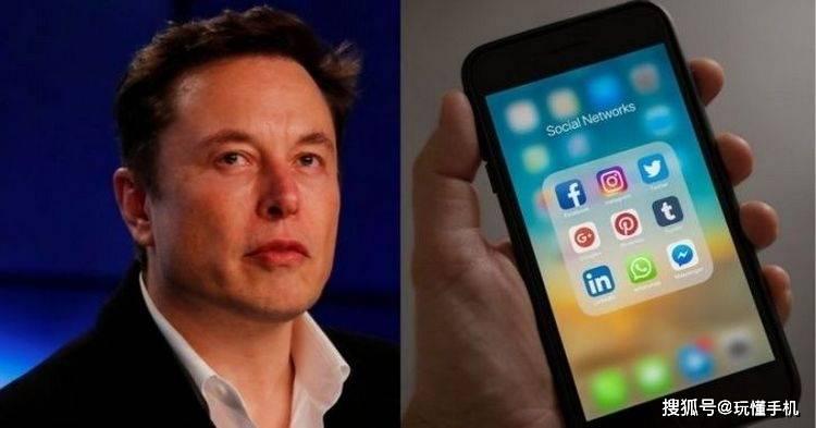 原特斯拉CEO埃隆·马斯克将开发一款手机系统,打破iOS/ Android的垄断