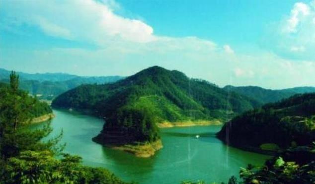 到湖南益阳旅游,这五个景点不能错过,值得了解一下