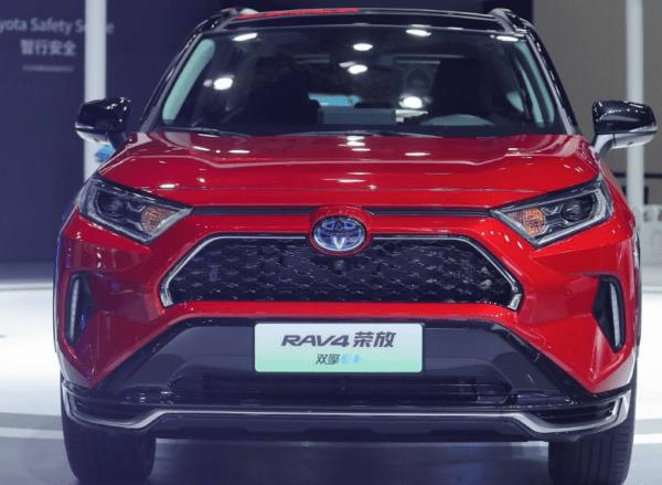 你买SUV只看CR-V?当它很快上市时,不是很好闻吗