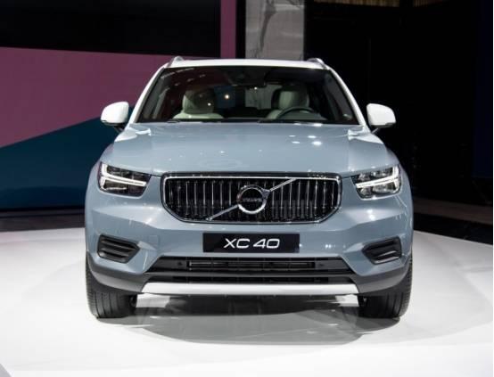 相比奥迪Q3,最好的SUV,沃尔沃XC40,你会选择谁?