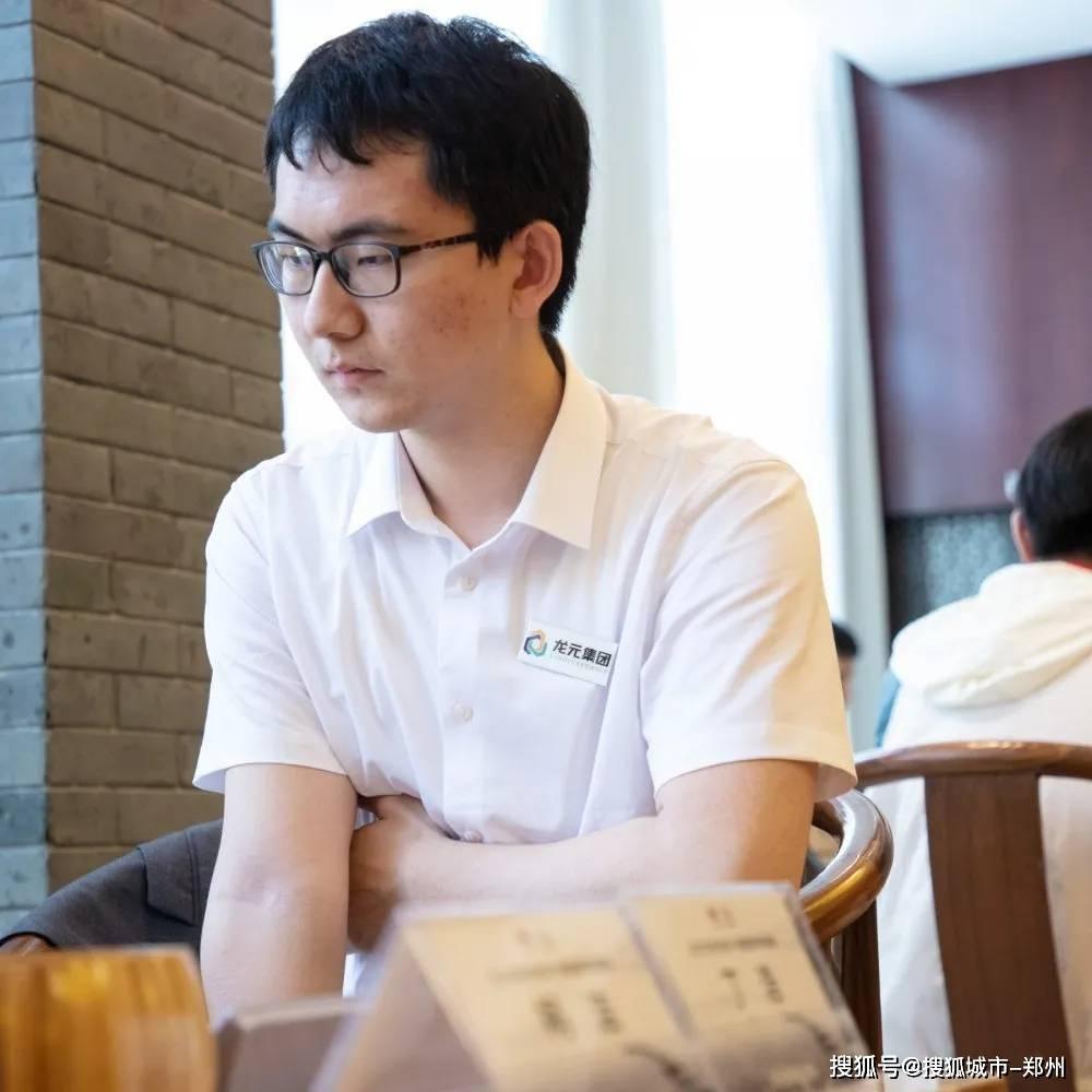 """高手云集!""""洛阳白云山杯""""中国围棋棋圣战将在郑州开战!"""