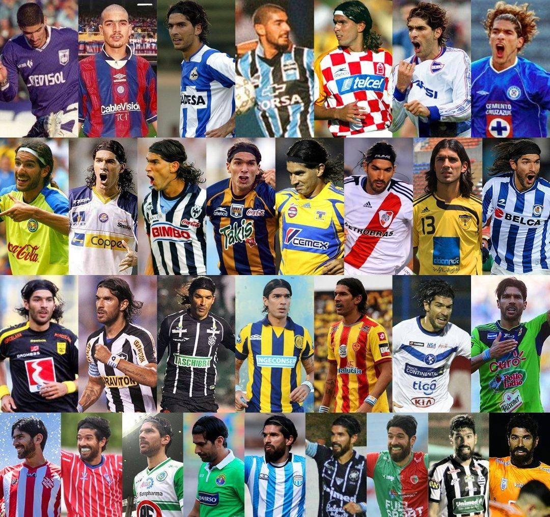 乌拉圭足球明星_巴拉圭与乌拉圭足球_乌拉圭和巴拉圭足球
