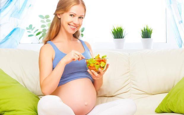 孕妇贫血吃什么肉?吃什么菜?喝什么汤?最全孕期食补方案,收藏