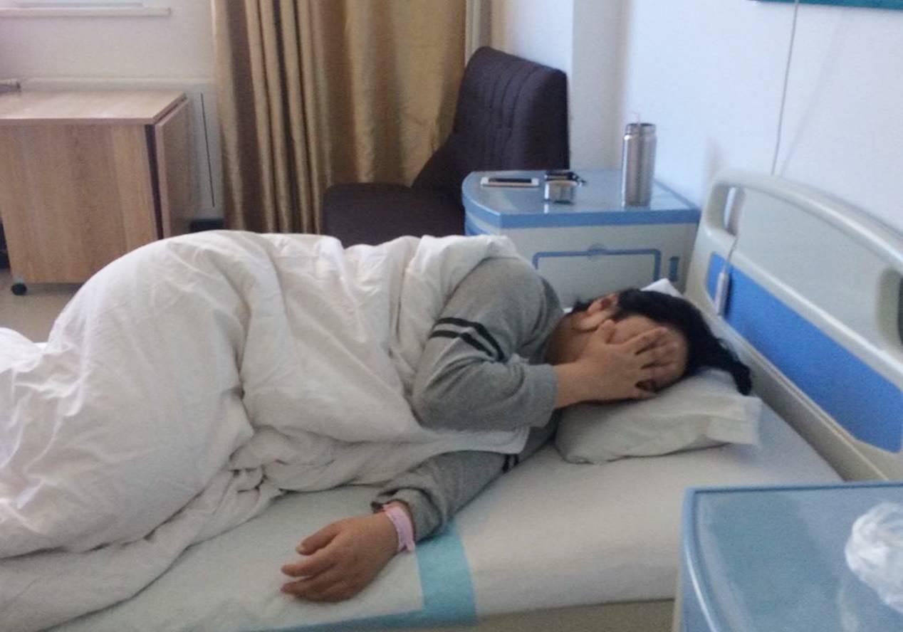 剖腹产后不用等2小时,直接回病房,而顺产却要,这期间做了啥?