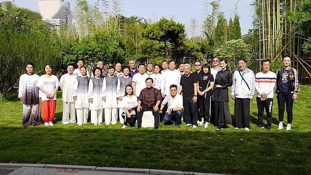 弘扬太极文化助力健康同行首届安徽人家文化艺术节曁太极拳传统文化展圆满举办