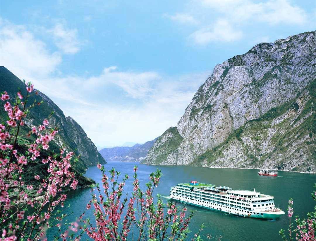 长江航运:绿色高品质成长 投资航运买条船要多少钱