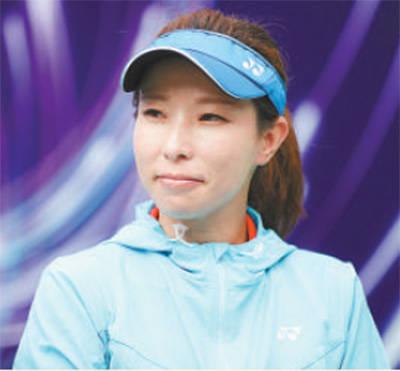 守护对网球的激情和热爱(奥运·人生)