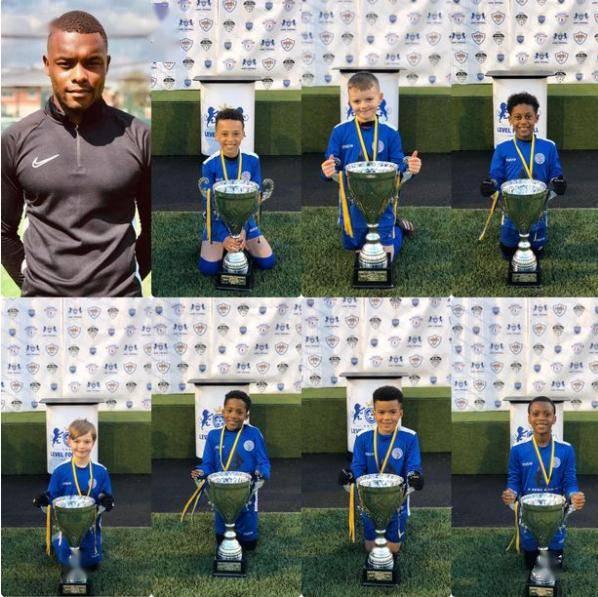 球队未来!曼联从拉什福德、林加德前店主签下6名青训小将