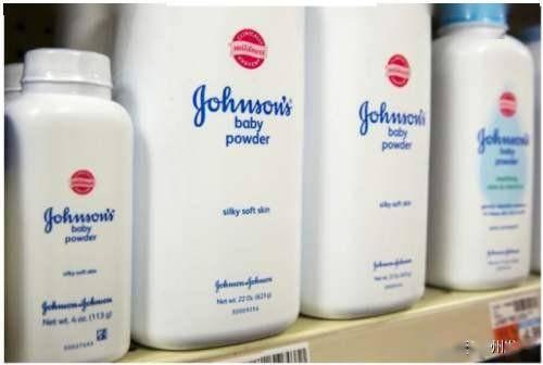强生将在美国和加拿大停售含滑石粉的婴儿爽身粉,曾被指致癌