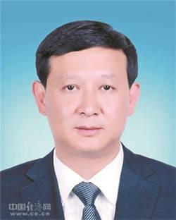 王以志当选迪庆州人大常委会主任(图 简历)