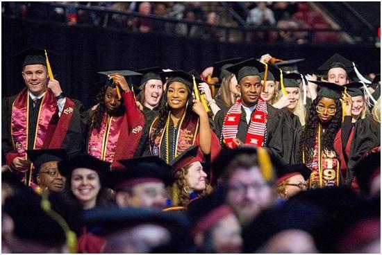 佛罗里达州立的学生千字回应diss,FSU和UF真的不合?