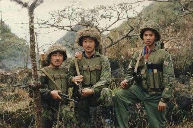 原创             两山轮战打了整整十年,为何不集中兵力一举消灭越军?