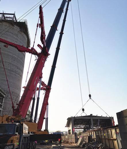 总投资22亿元的煤化工最新希望及综合利用项目