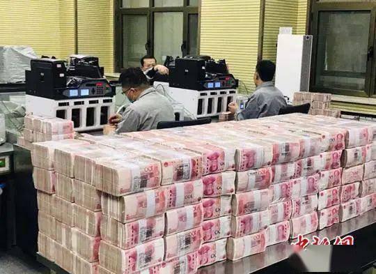 中国家底多少?发改委:总资产已超1300万亿元