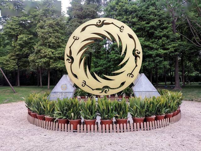 这里发现了中国文化遗产的标志,揭开古蜀王国的神秘面纱
