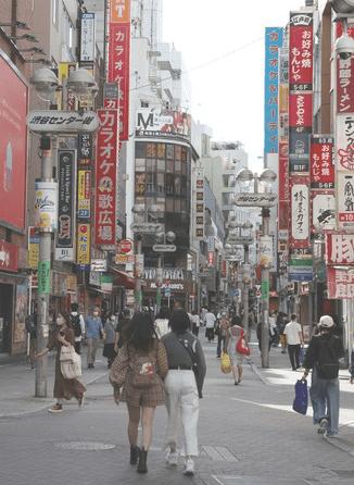 日本即将全面解除紧急状态重启社会经济活动