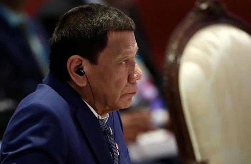 菲律宾计划一周内让2.4万名困在海外的打工侨民