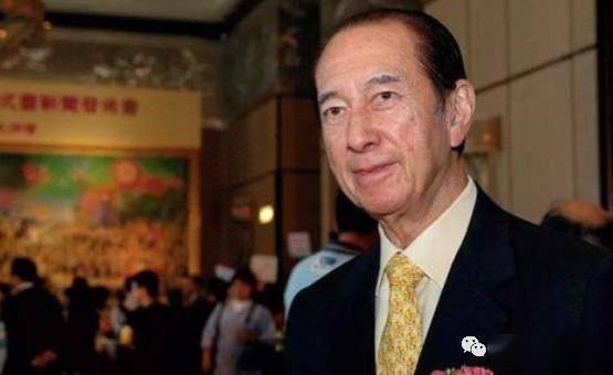 澳门中联办对何鸿燊辞世表示哀悼   何鸿燊先生一生忠心为国