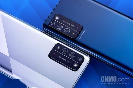 谁说千元机没有好设计探索5G手机荣耀X10的设计之秘
