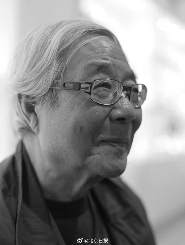 陶瓷艺术泰斗、清华美院教授张守智逝世,享年88岁
