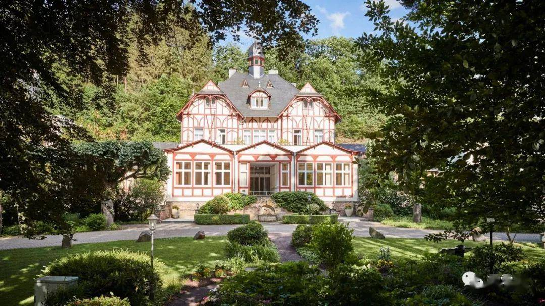 禾零会|探索这隐匿于欧洲花园城堡里的东方智慧