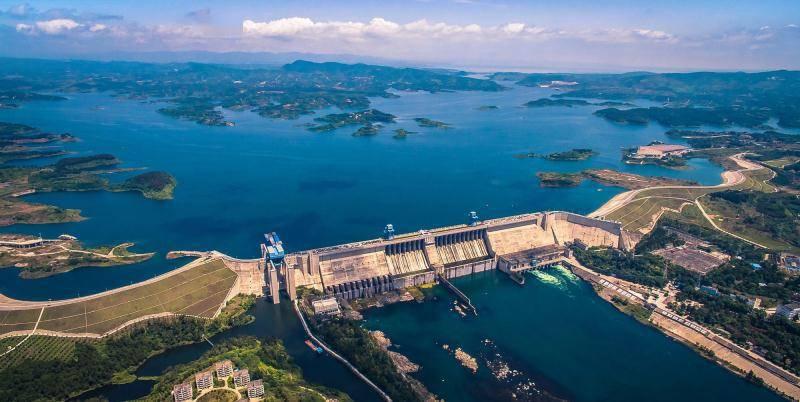 湖北十堰:做山水文章撑绿色税收