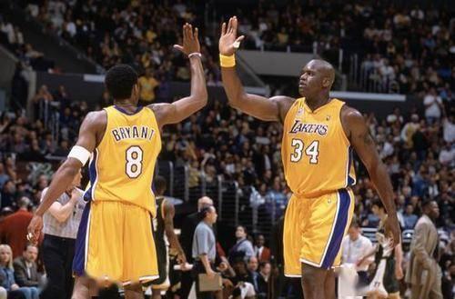 NBA含金量最低的6座冠军:湖人勇士上榜,对手几