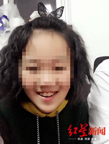恒耀平台注册山西怀仁12岁女童疑遭继母虐待致脑梗死,检方提前介入 (图1)