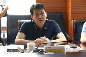 廖国勋当选天津市市长