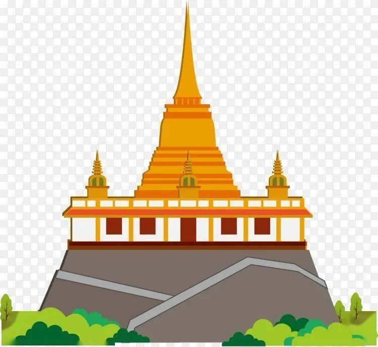 泰国民间故事⑸——马面王妃