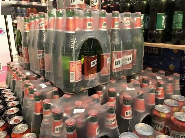 超市常见的14种啤酒选购,不管价钱贵贱,选好啤