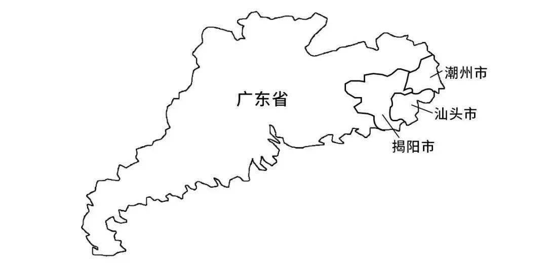 地图 简笔画 手绘 线稿 1080_528