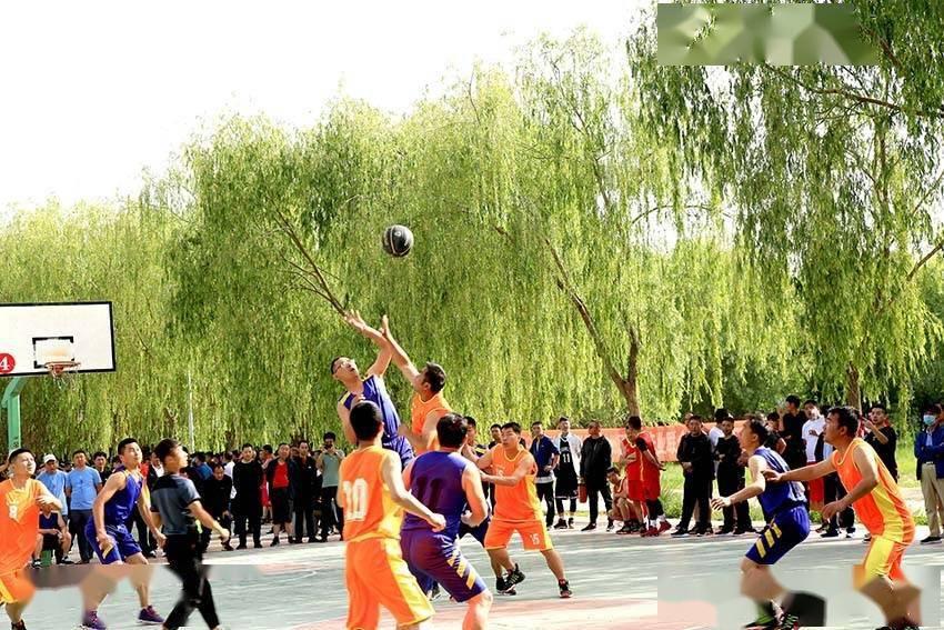 甘肃张掖:激情飞扬运动场 竞赛场上显身手