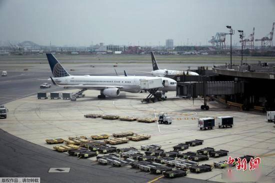 美联航提倡严格登机政策:旅客需承诺过去两周
