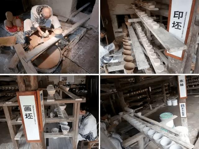 中国人家里摆放瓷器的规矩,不是迷信,请认真