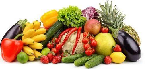 【明医识药·科学辟谣】顿顿只吃蔬菜水果,真的好吗?