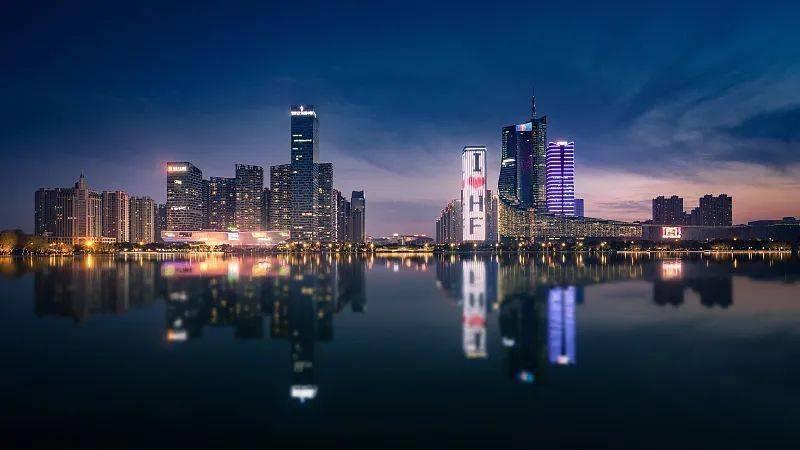 万亿gdp城市_GDP即将万亿的城市:经济21年全省第一,名气却输给省内老三