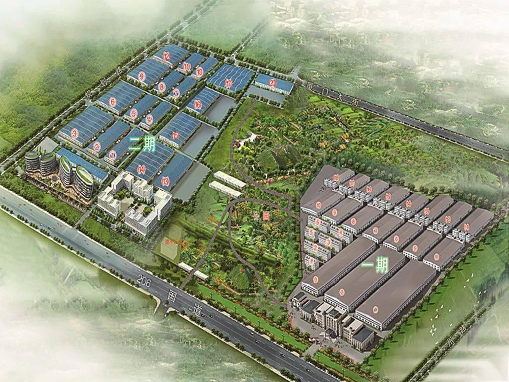 中国山东东营市东营市经济开发区一类工业园区月... - 城市吧生活