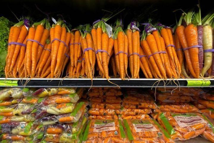 """继""""肉荒""""之后,疫情让美国蔬菜水果产业面临""""沦陷""""……"""