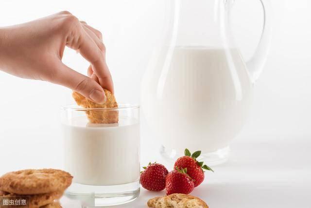 你知道多少种牛奶?