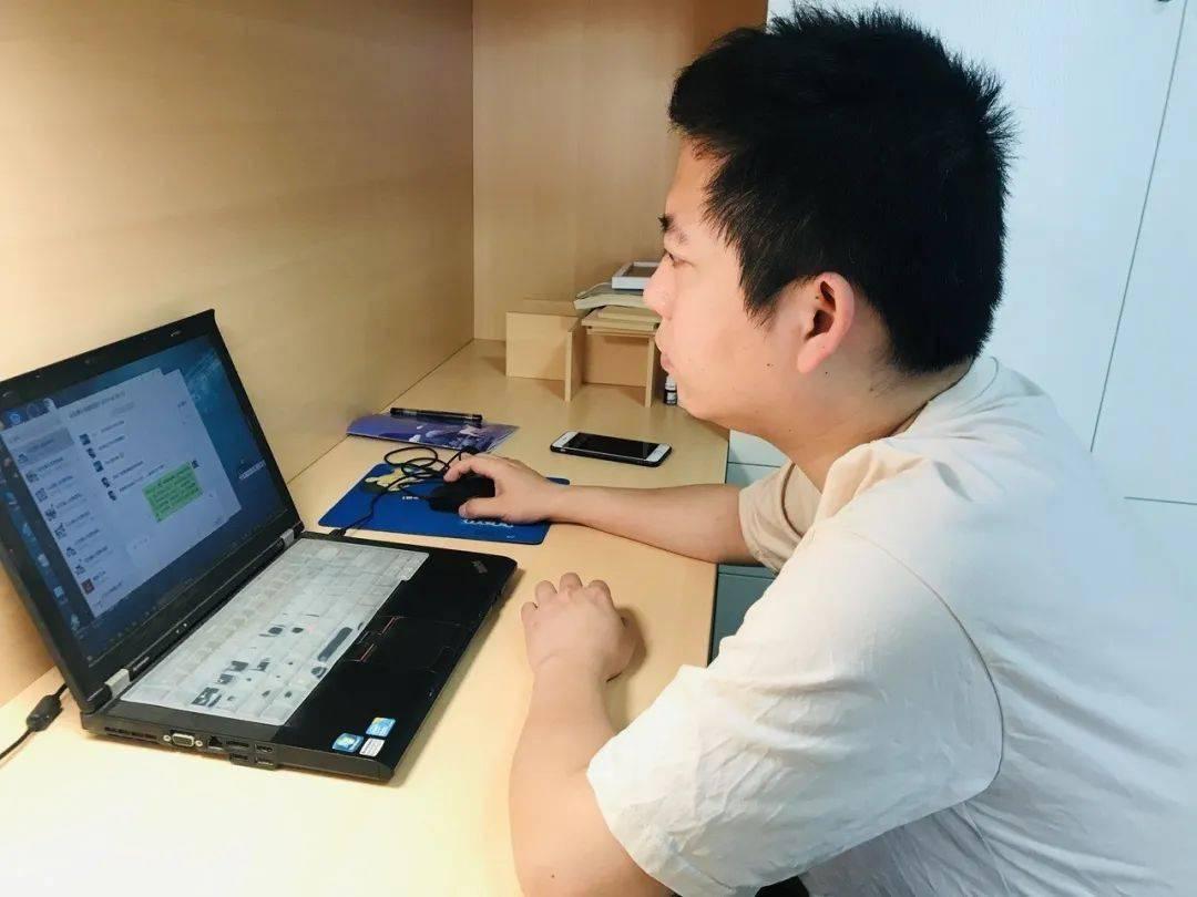 助力海外留学生防疫抗疫——我院医生通过线上平台提供跨学科会诊咨询服务